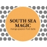 South Sea Magic (Mango/Passievrucht)