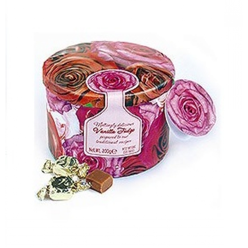 "Gardiners of Scotland Fudge ""Rose"" 200 gram"